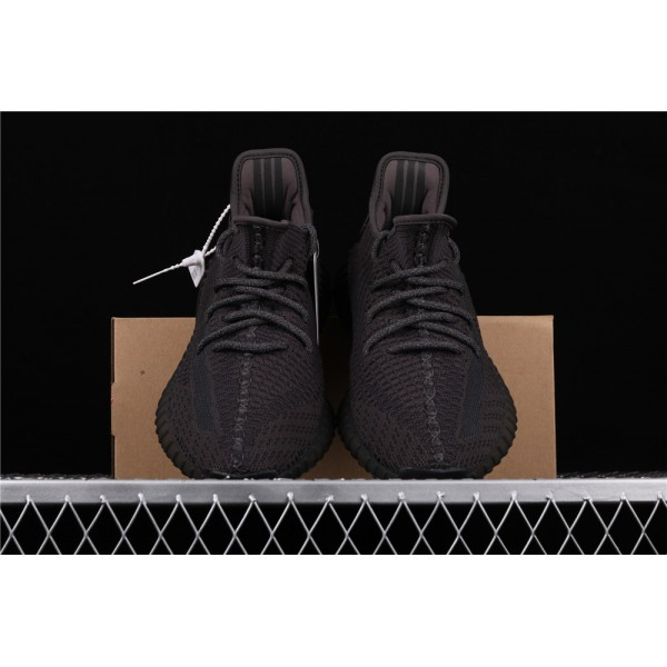 Men & Women Adidas Yeezy Real Boost 350 V2 In Chocolate