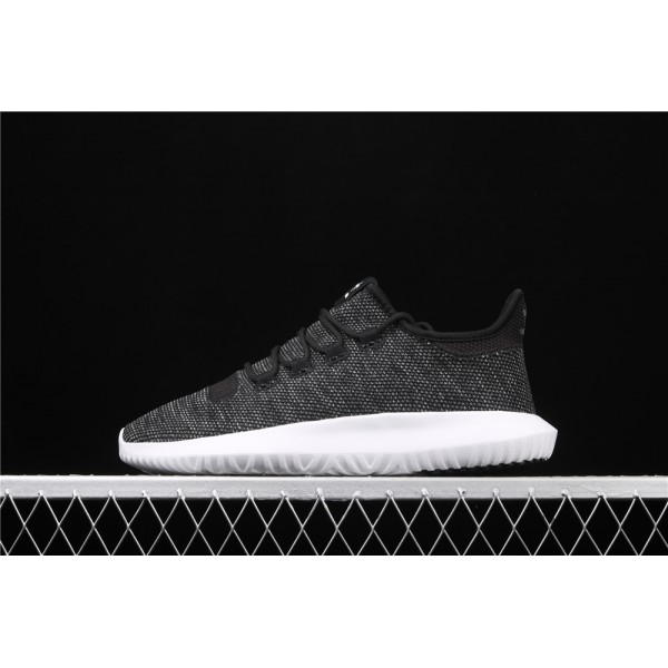 Men & Women Adidas Original Tubular Shadow In Black Chocolate