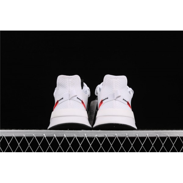 Men & Women Adidas Yeezy Running III In White Black