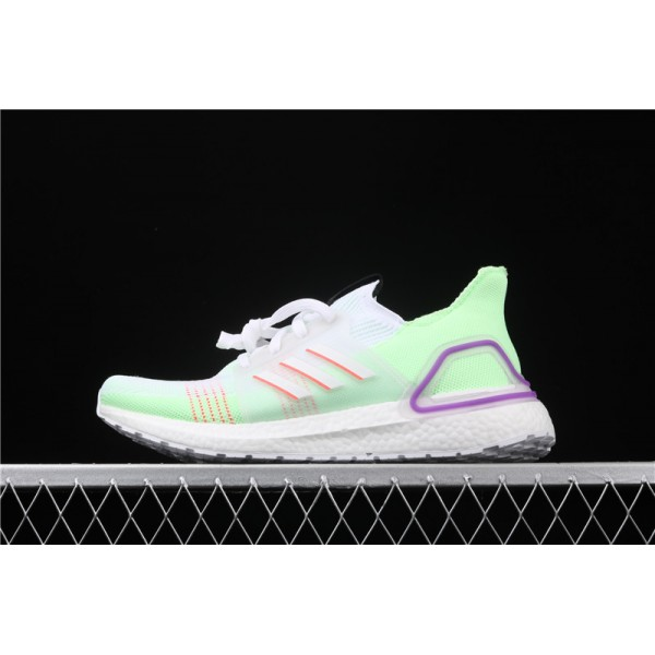 Men & Women Adidas Ultra Real Boost 19 J 5.0 Toy Story 4 Buzz Lightyear