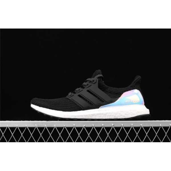 Men & Women Adidas Ultra Real Boost 4.0 Iridescent AC8067