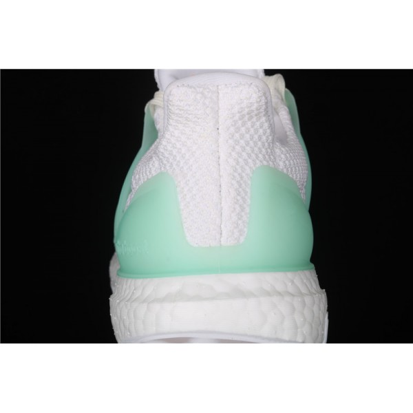 Men Adidas Ultra Real Boost 4.0 EF0230 Whte Mint