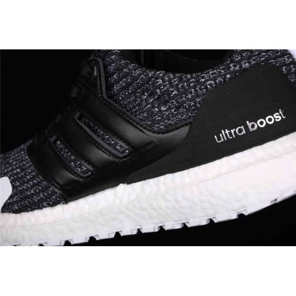 Men Game Of Thrones x Adidas Ultra Real Boost 4.0 In Black White
